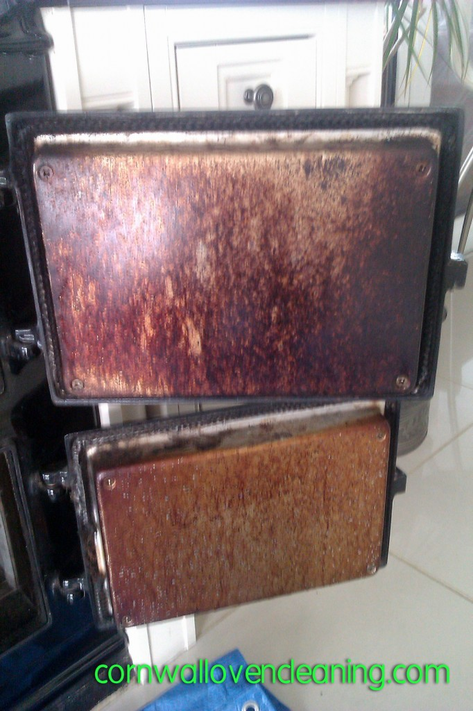 Photo Gallery Cornwall Oven Cleaning
