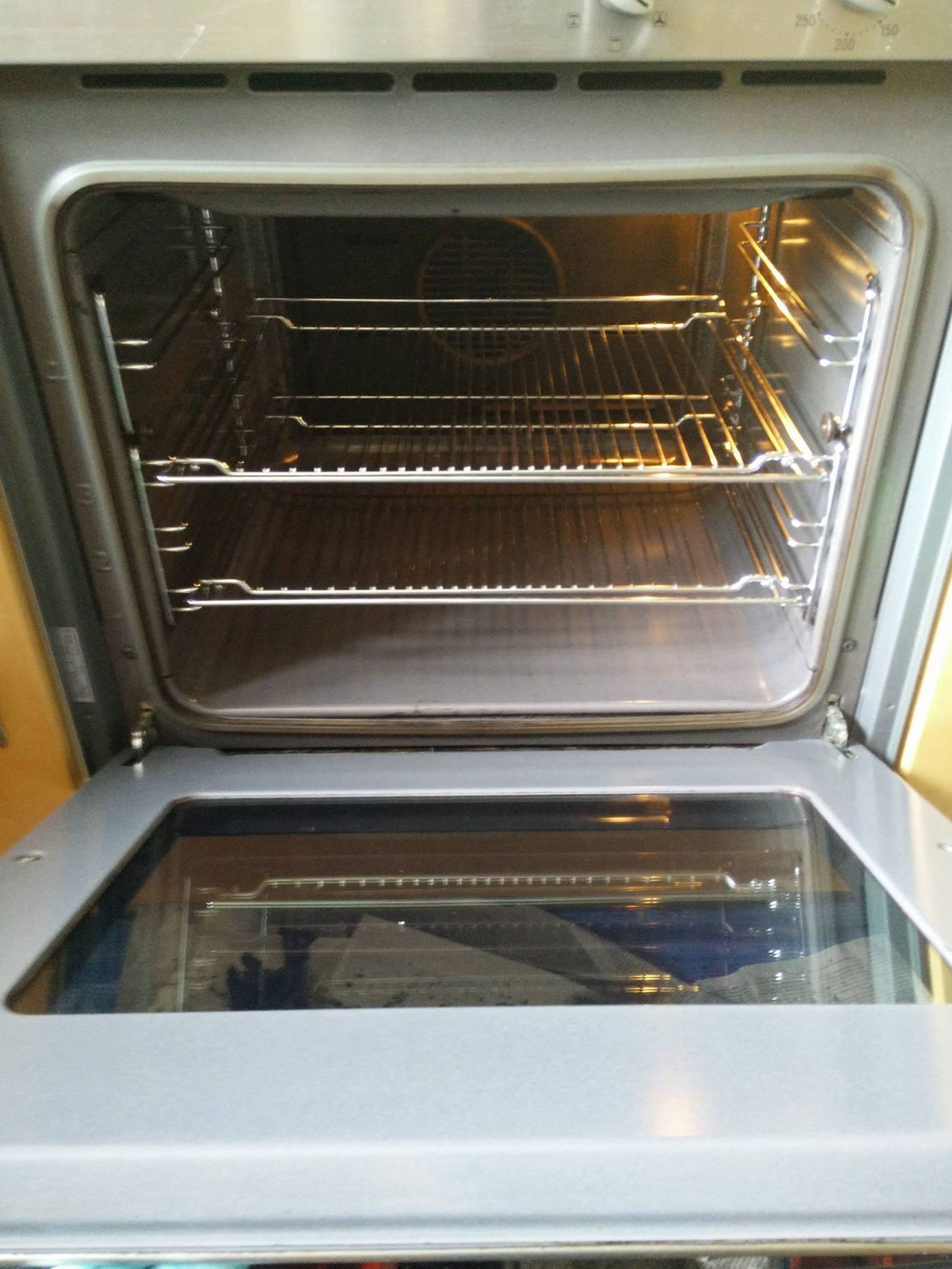 Helston-oven-cleaning-after