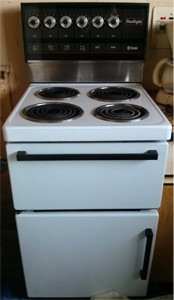 cooker cleaned in Carbis Bay using eco friendly chemicals